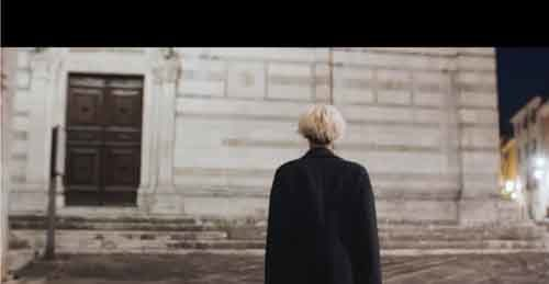 I'm here è il nuovo singolo che vede in veste di autore e produttore Giuseppe Vorro