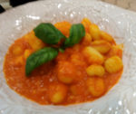 Gnocchi alla sorrentina