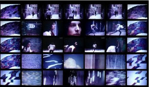 I film di Michele Sambin a Palazzo Pretorio di Cittadella