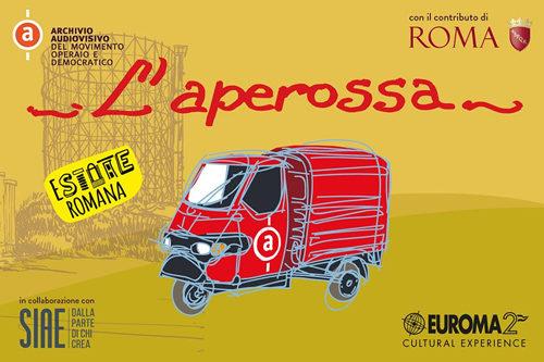 L'APEROSSA: i Walkabout per interagire con la storia psico-geografica degli spazi urbani