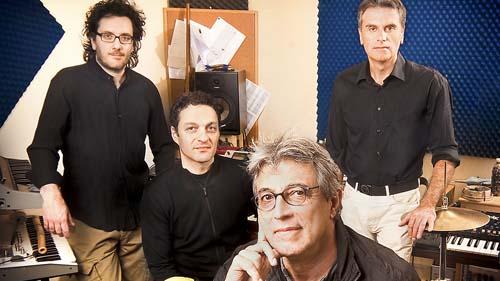 Ravello Festival a tempo di jazz. InventaRio e Ivan Lins sul Belvedere di Villa Rufolo