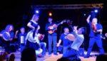 """A Villasimius il ritmo travolgente della tradizione salentina con i Tamburellisti di Torrepaduli """"Latitudine 39 – Summer Fest"""""""