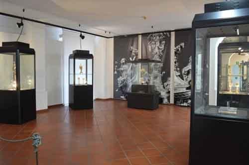 Incontri – confronti artistici nella città normanna al Museo Statale di Mileto