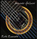 Note nascoste, l'album di Leonardo Gallucci suonato con una chitarra a dieci corde