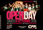 Open Day al CPM Music Institute, giornata di orientamento per visitare la scuola di Franco Mussida