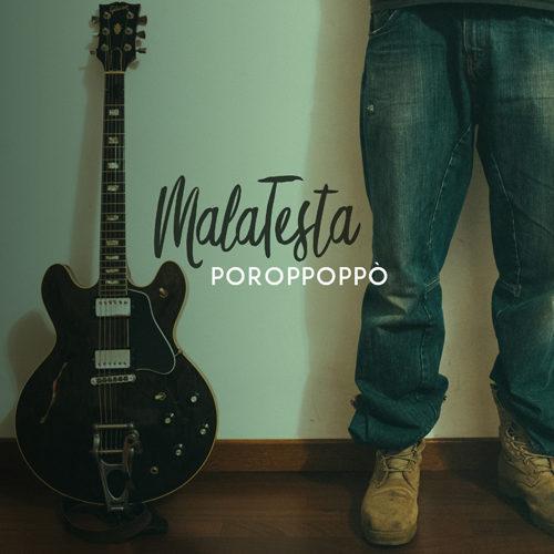 """""""Poroppoppo' """" il nuovo singolo di Stefano Malatesta in radio e digital store"""