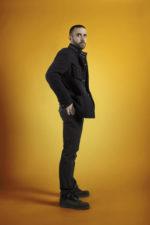 """E' online il video di """"Mille vite"""", brano del rapper Peligro estratto dal suo ultimo album di inediti """"Mietta sono io"""""""