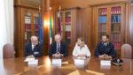 Polizia di Stato e Fincantieri, accordo contro i crimini informatici
