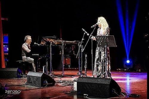 """""""Premio Mario Panseri alla canzone d'autore 2018"""" alla cantautrice romana Agnese Valle"""