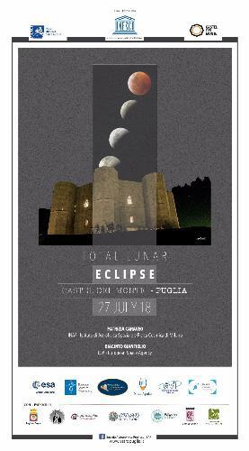 Serata Internazionale dell'eclissi di Luna