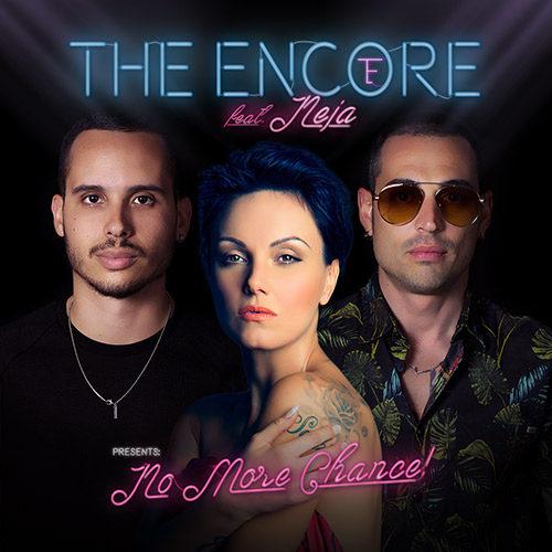 Neja electro funk nel nuovo brano dei The Encore