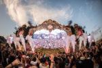 Unite With Tomorrowland, il festival di musica elettronica arriva al parco di Monza