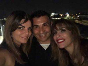Valter D Errico, Jo Champa, Maria Rosito