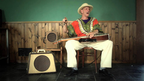 Al via domani a Narcao l'edizione numero ventotto del festival internazionale Narcao Blues
