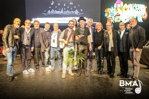 Concorso di Fonoprint: BMA – Bologna Musica d'Autore – Materiale, al via la seconda edizione