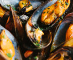 Cozze alla Catalana
