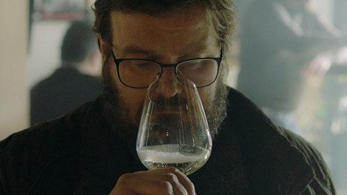 """Al Cinema in Cortile """"Finché c'è prosecco c'è speranza"""""""
