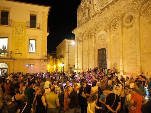 Festival Troia Teatro 2018, il festival di teatro, musica e danza. Al via la XIII edizione