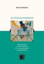 Nico Maraja presenta il suo libro a L'Isola del cinema