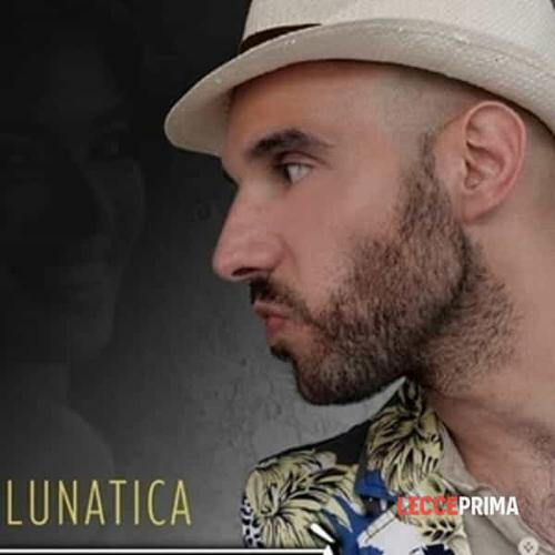 """""""Lunatica"""", il nuovo singolo di Antonio Ancora"""