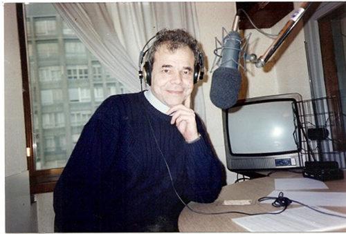 """I 50 anni di Mario Luzzatto Fegiz alla radio da """"Per voi giovani"""" a """"Non è un paese per giovani XL""""… con Parola d'Artista"""