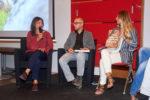 Un viaggio sensoriale per il nuovo libro del Parco Naturale Adamello Brenta