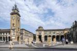A Bergamo Piazza Vittorio Veneto diventa un salotto a cielo aperto