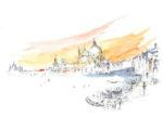 Adrian Tuchel a Ca' Sagredo – Venezia