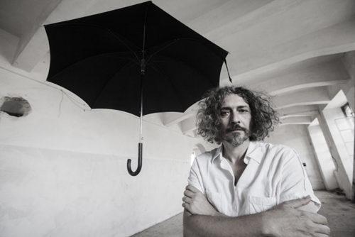 Alessio Bonomo live a Na cosetta estiva di Roma con Matteo D'Incà e Alessandro D'Alessandro