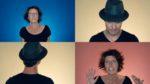 """""""Alla radio"""" è il nuovo singolo del duo basso e voce La Bocca, estratto dall'album """"Evoluzioni"""""""
