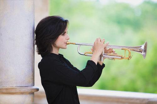 Andrea Motis, tutto il talento di una nuova stella