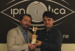 Alberto De Venezia vince il Jury Award all'Amsterdam International Filmmaker Festival