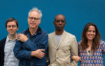 Al Ravello Festival Bill Frisell Quartet con Petra Haden: le musiche da film che ci hanno fatto sognare