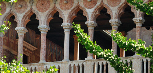 Settimana di Ferragosto nei castelli trentini