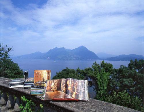 Editoria e Giardini, Salone del libro sul giardino. Al via la XIV edizione della manifestazione biennale unica in Europa