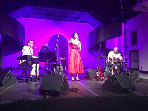 Festival d'Autunno, con EfeitoBrasil Trio tra la contagiosa allegria e la saudade brasiliana
