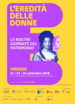 La straordinaria risposta di Firenze per il festival l'Eredità delle Donne: 130 progetti nel calendario OFF