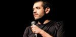 Francesco De Carlo chiude Teatri d'Arrembaggio: da RAI TRE, al Teatro Del Lido il 25 agosto
