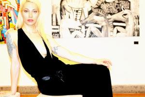 Gabriella bolero Siviglia art foto di Tatiana Ugazio