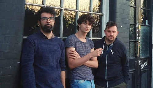 I Levy tornano in studio per registrare il nuovo album