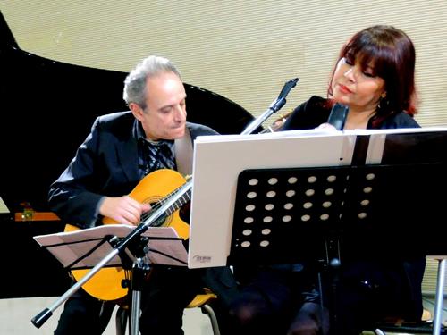 Il Jazz Emotion Ensemble al Mood di Fregene