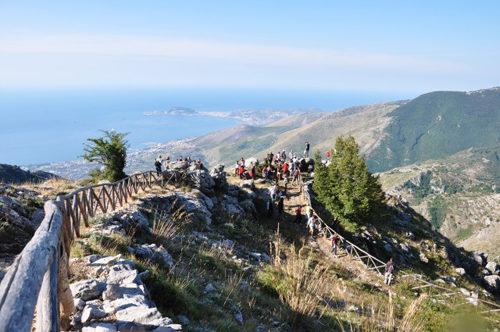 Al via la Montagna Armonica. Il programma