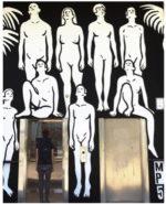 Open discussion e workshop di arti visive nel contesto urbano con MP5 nell'ambito del Festival l'eredità delle Donne
