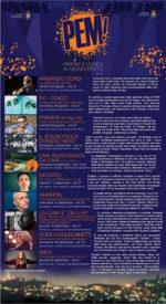 'Pem! – Parole e Musica in Monferrato' 2018 è in edizione extra