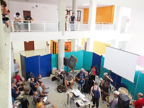 Al via domani a Nuoro la trentesima edizione dei Seminari jazz