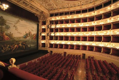 Festival Verdi a Parma e Busseto dal 27 settembre al 21 ottobre 2018. XVIII edizione
