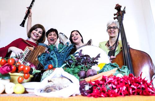 Al via il Festival dei Teatri d'arte Mediterranei