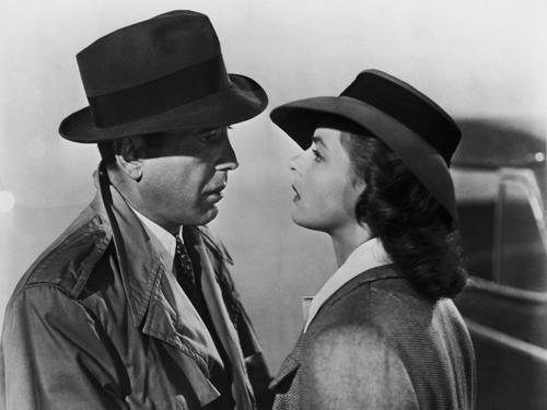 """Per il """"Cinema Ritrovato"""" c'è un classico: """"Casablanca"""""""