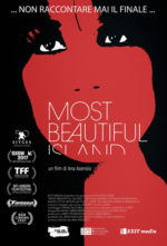 'Most Beautiful Island', film d'esordio alla regia dell'attrice Ana Asensio