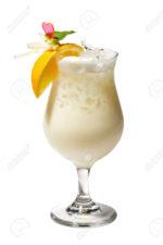 Piña colada, il long-drink estivo fresco e dissetante
